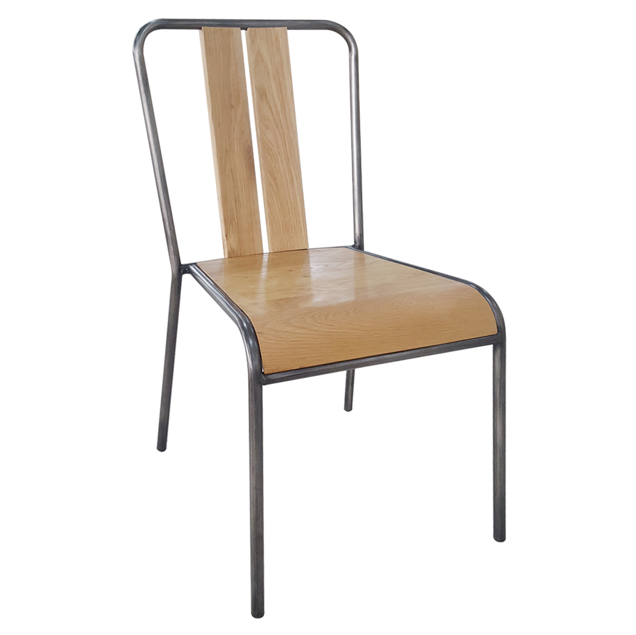 Figurine Dining chair