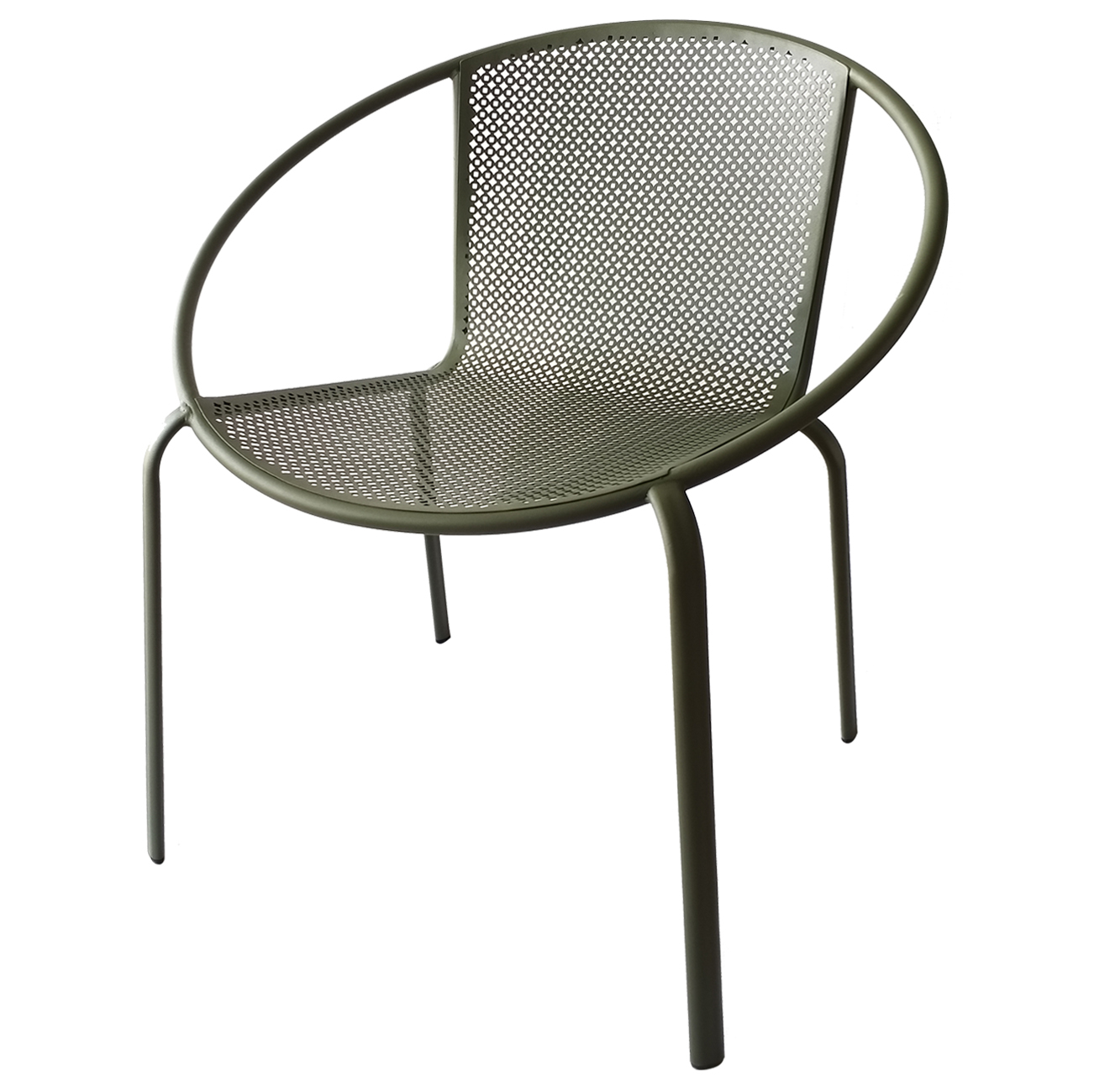 Fegan chair