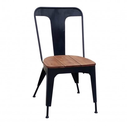 Metv dining chair