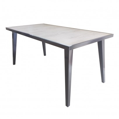 Salvia dining table