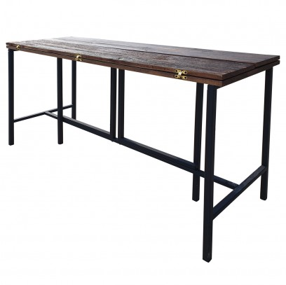 Convertible Console Dining Tables