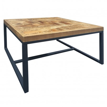 Reclaimed Ento Side Table