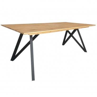 Notan Dining Table