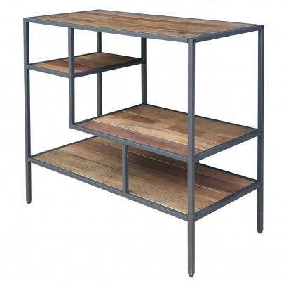 Reclaimed Hudson Shelves
