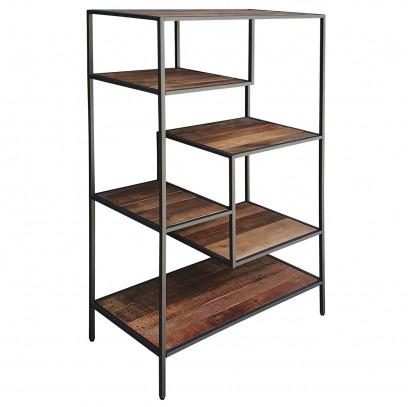 Reclaimed Hudson Shelves L